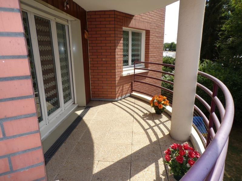 Vendita appartamento Montigny le bretonneux 239400€ - Fotografia 1