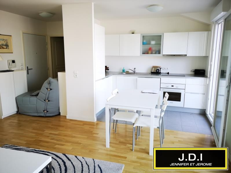 Sale apartment Soisy sous montmorency 332000€ - Picture 3