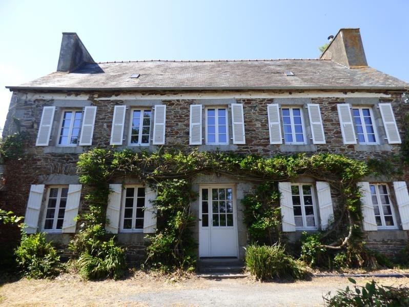 Sale house / villa Trezelan 190500€ - Picture 8