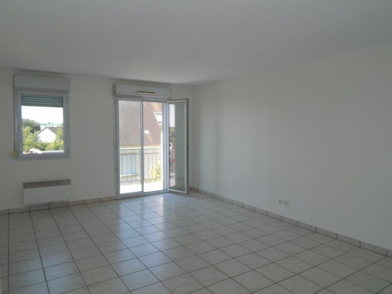 Sale apartment Vendome 84000€ - Picture 1