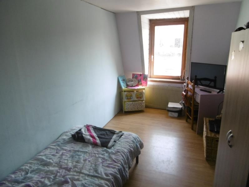 Vente maison / villa Chocques 112000€ - Photo 5