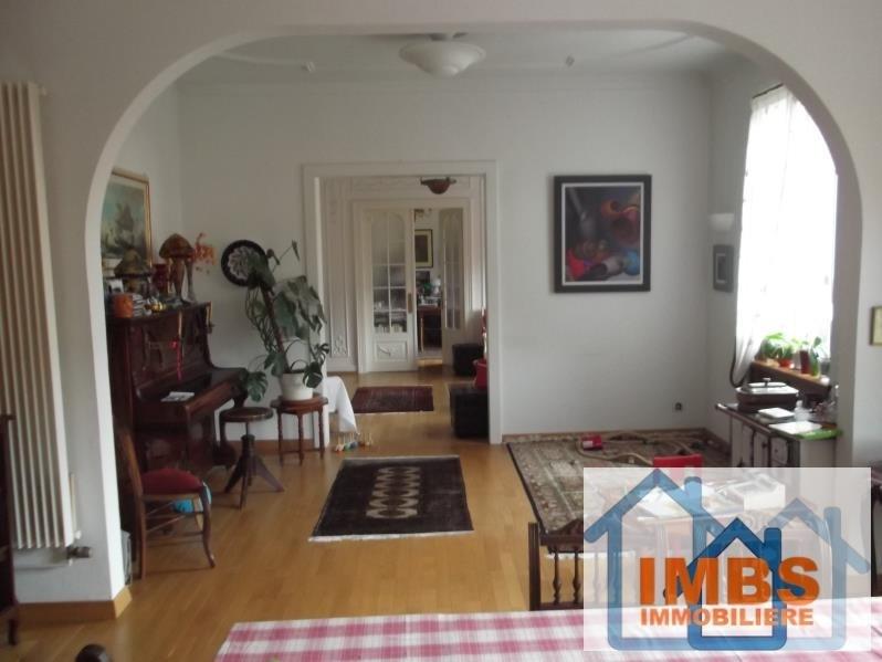 Vente appartement Strasbourg 339000€ - Photo 2