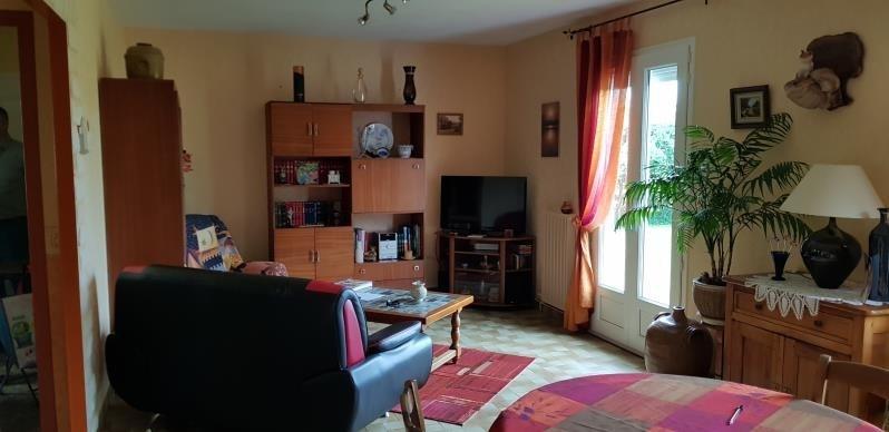 Sale house / villa Vendome 119485€ - Picture 3