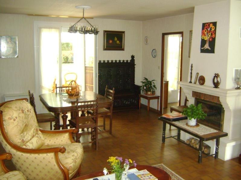 Sale house / villa Chateau renault 234000€ - Picture 4