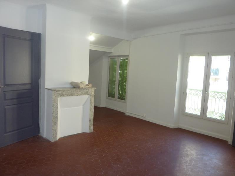Location appartement Marseille 4ème 490€ CC - Photo 2