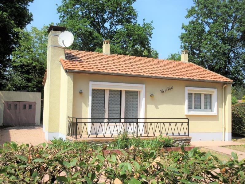 Vente maison / villa St brevin l ocean 210000€ - Photo 1