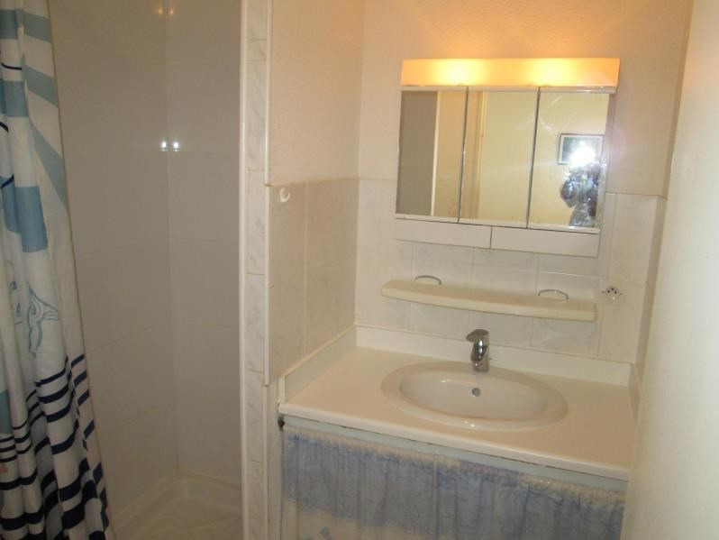 Sale apartment Balaruc-les-bains 149000€ - Picture 4