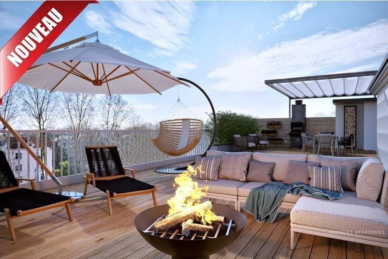 Vente appartement Toulouse 402900€ - Photo 1
