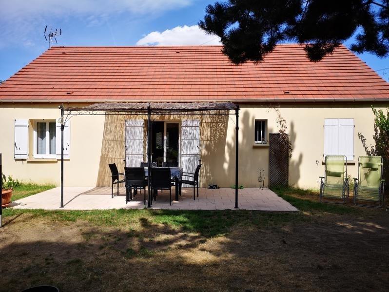 Sale house / villa Osny 322400€ - Picture 2