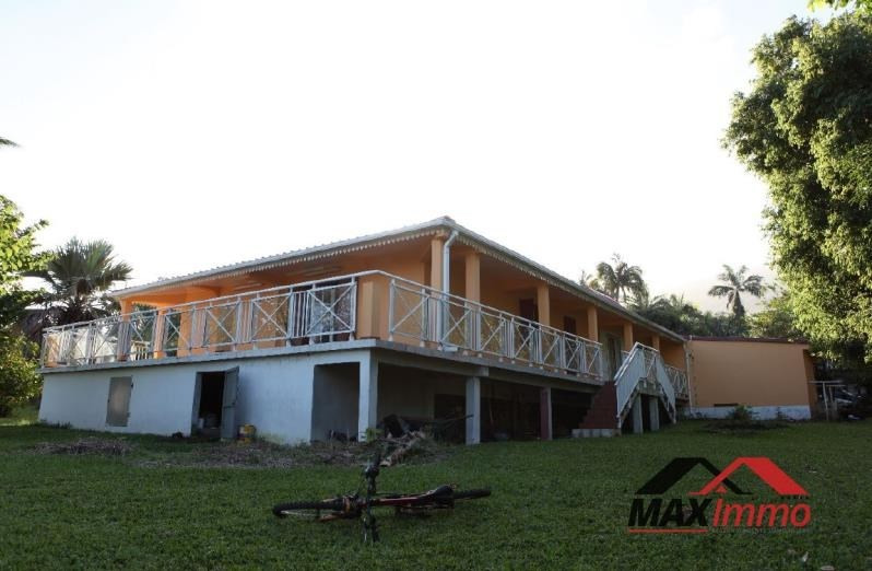 Vente maison / villa St philippe 450000€ - Photo 5