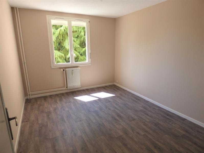 Vente appartement Chevigny-saint-sauveur 130000€ - Photo 4
