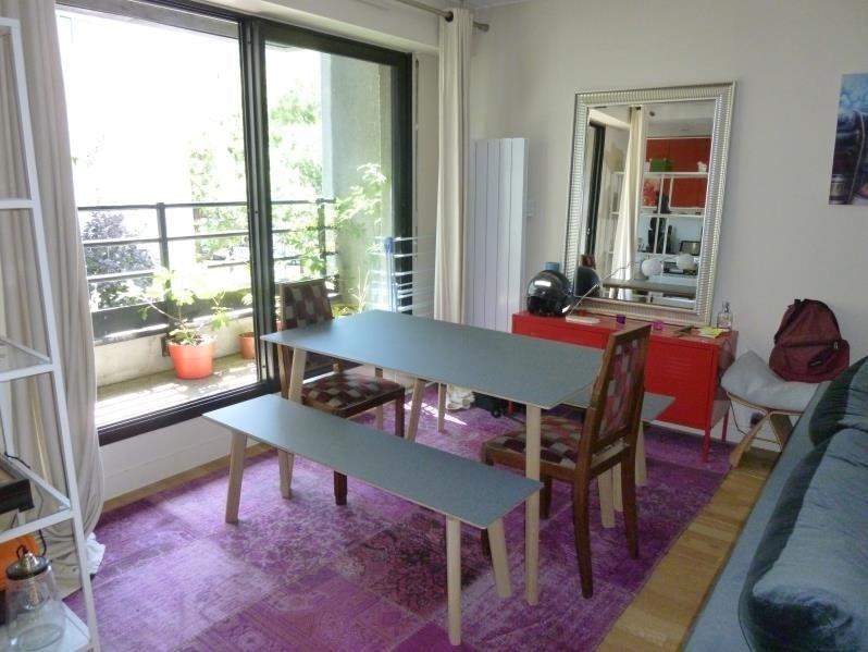 Sale apartment Paris 20ème 510000€ - Picture 3