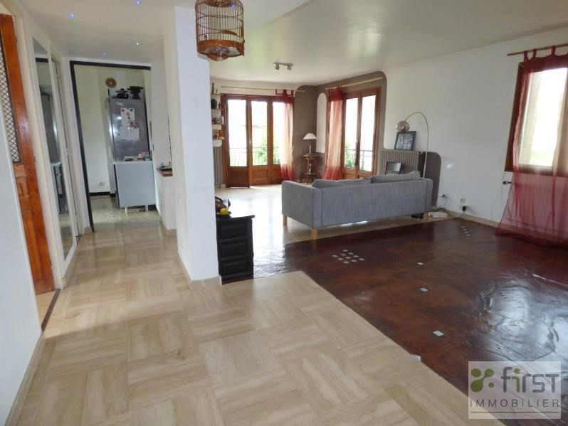 Vente appartement Aix les bains 329000€ - Photo 7