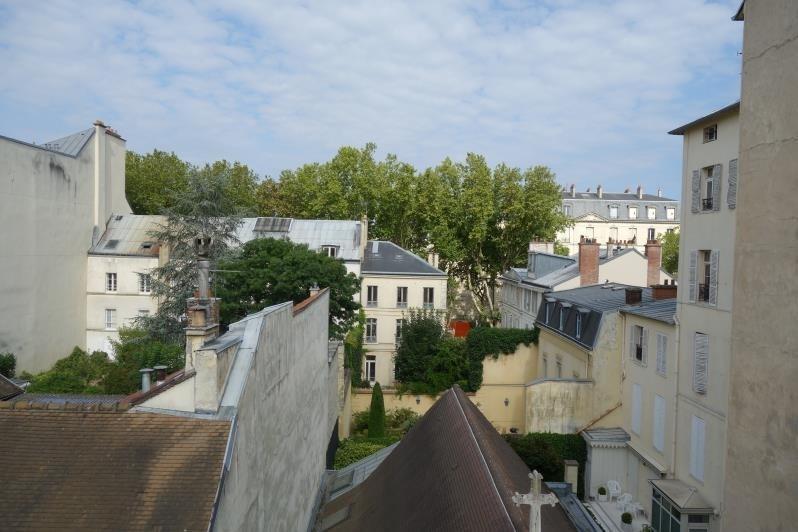 Location appartement Versailles 585€ CC - Photo 2