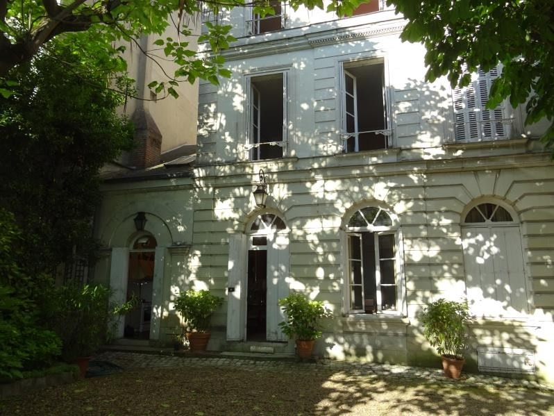 Vente de prestige maison / villa Tours 1144000€ - Photo 1