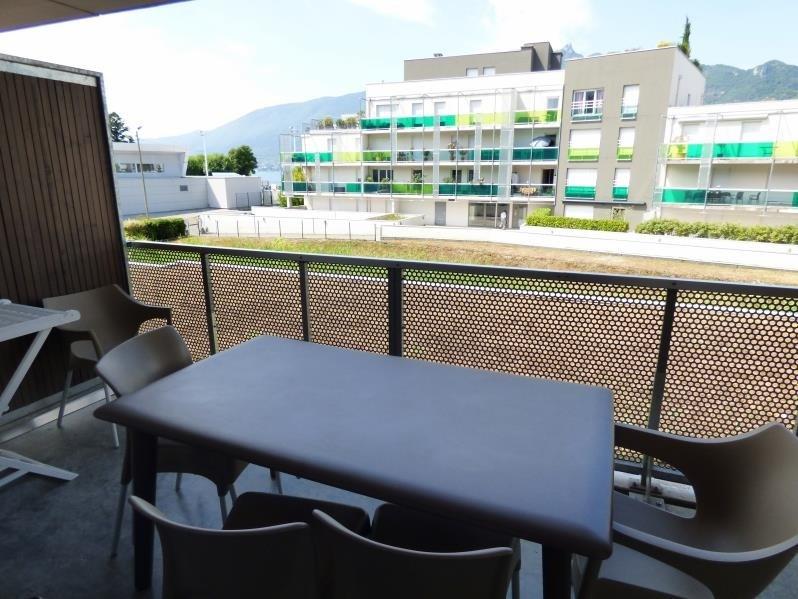 Produit d'investissement appartement Aix les bains 149000€ - Photo 3