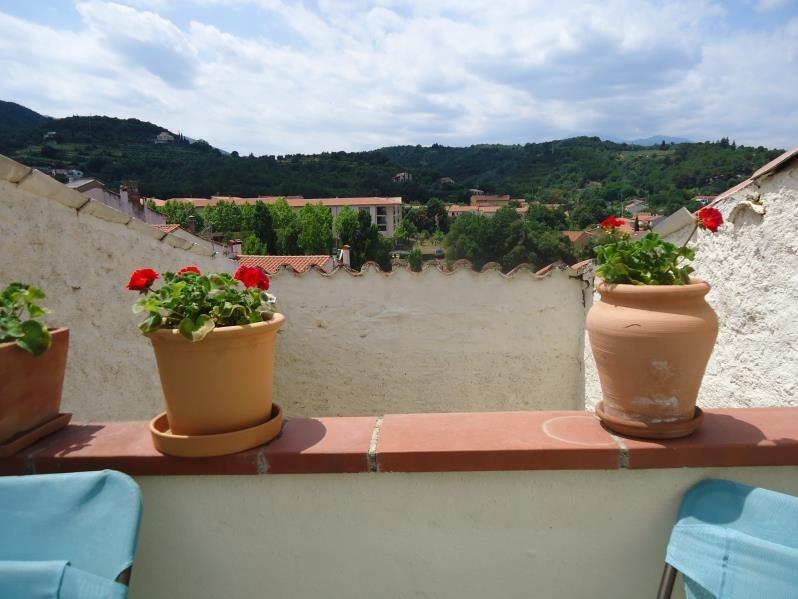 Vente maison / villa Ceret 158000€ - Photo 4