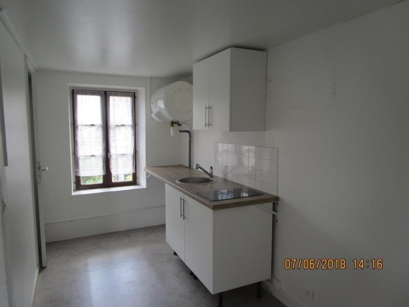 Sale building Nanteuil les meaux 243800€ - Picture 3