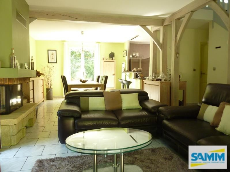 Vente maison / villa Itteville 394000€ - Photo 6