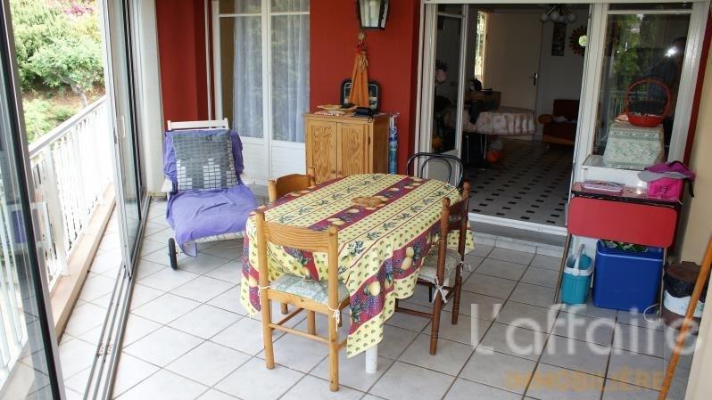 Vente appartement Agay 212000€ - Photo 1