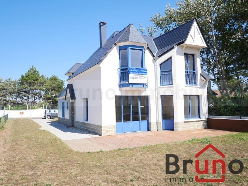 Vente de prestige maison / villa Le crotoy 582000€ - Photo 1