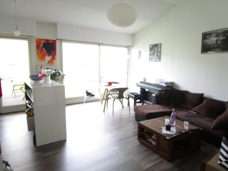 Vente appartement Bordeaux 450 000€ - Photo 3