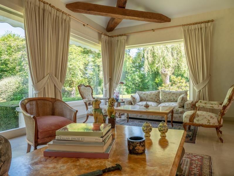 Deluxe sale house / villa St nom la breteche 4700000€ - Picture 9