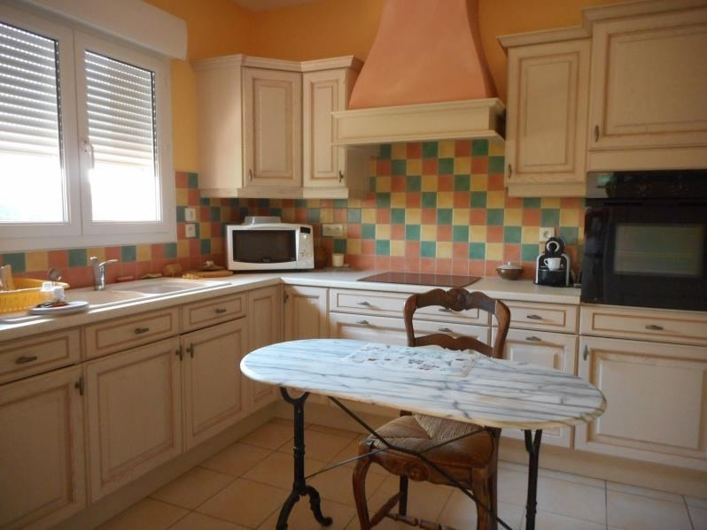 Sale house / villa Albi 212000€ - Picture 2