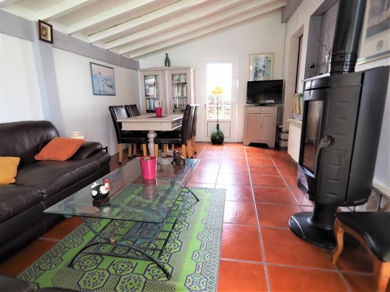 Sale apartment Ciboure 250 000€ - Picture 3