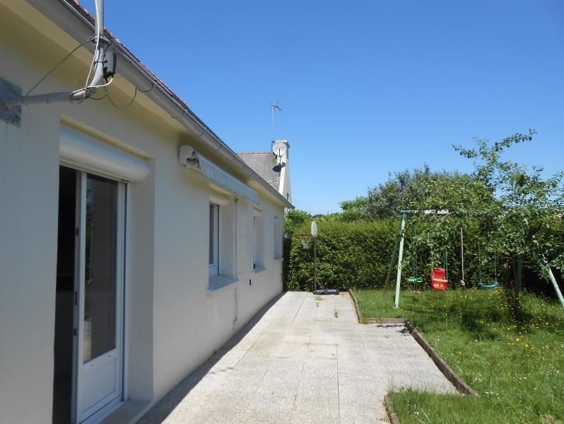 Sale house / villa Pluguffan 169 595€ - Picture 10