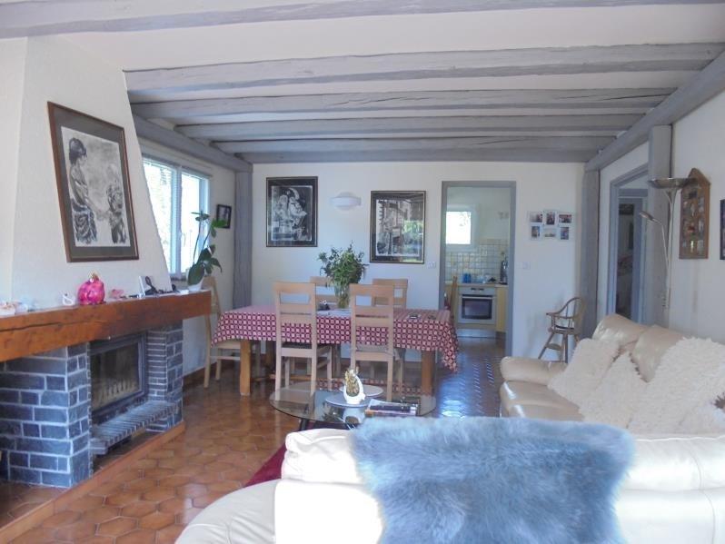 Vente maison / villa Cluses 416000€ - Photo 2