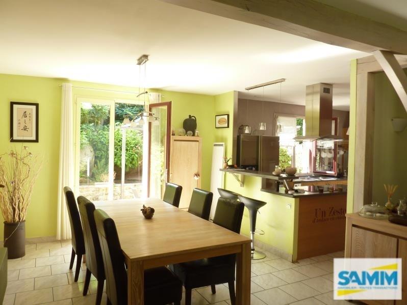 Vente maison / villa Itteville 394000€ - Photo 7
