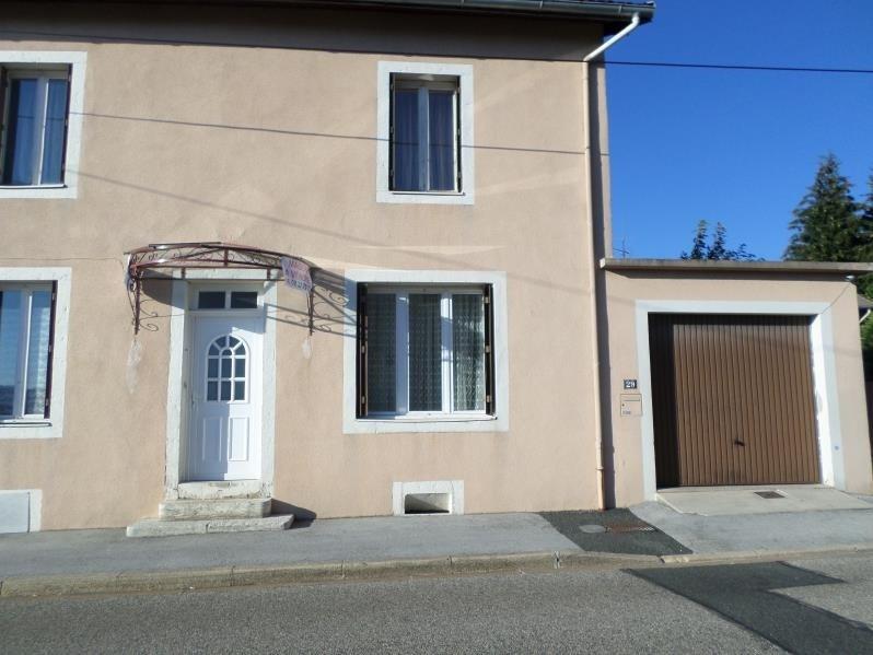 Vente maison / villa Oyonnax 180000€ - Photo 1