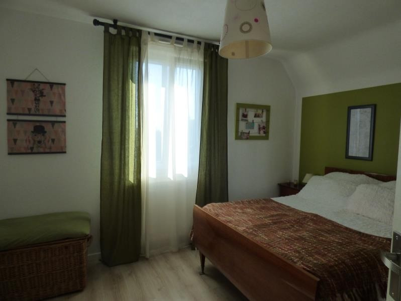 Sale house / villa Trelevern 159900€ - Picture 8