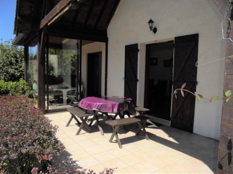 Vente maison / villa Chantenay st imbert 231000€ - Photo 3