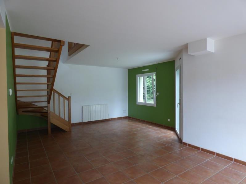 Vente maison / villa Pluzunet 151900€ - Photo 4