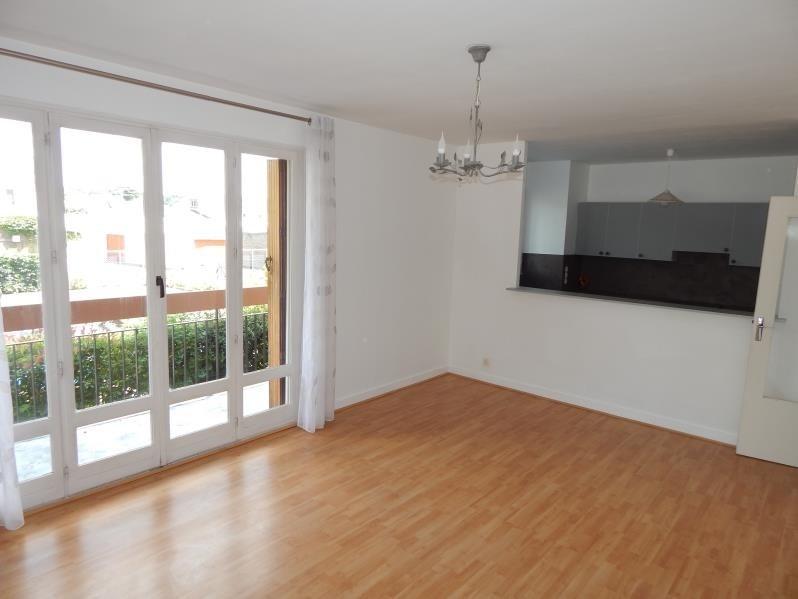 Vente appartement Vendôme 138000€ - Photo 1