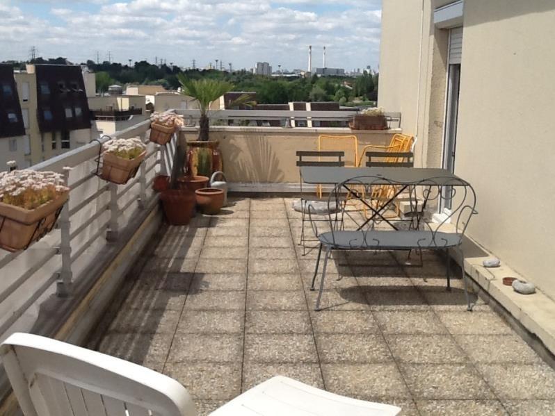 Sale apartment Creteil 262000€ - Picture 13