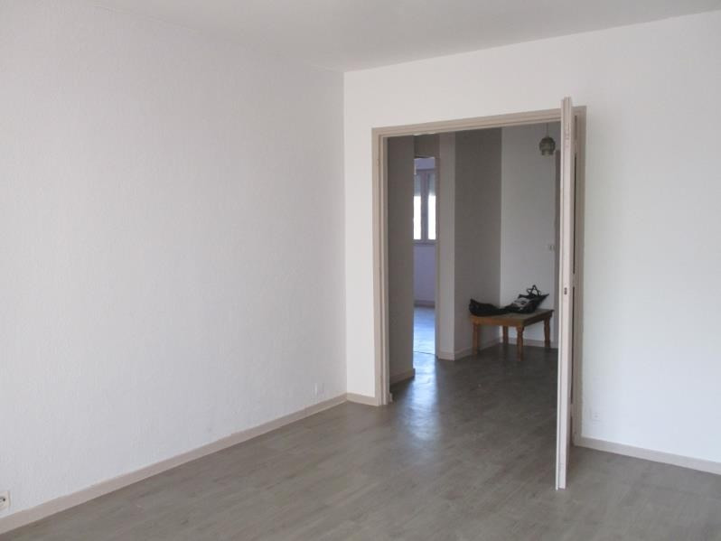 Rental apartment Nimes 550€ CC - Picture 4