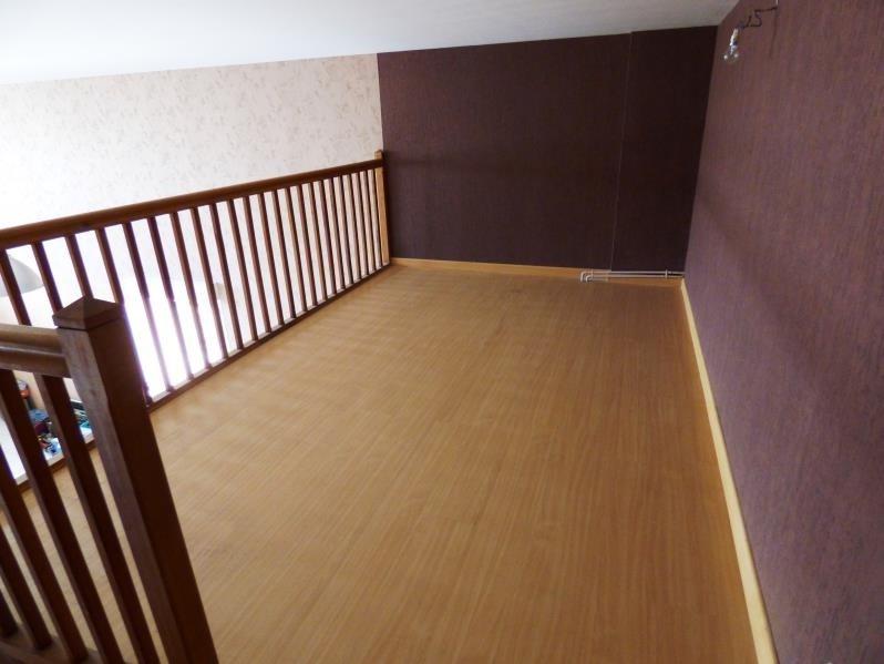Rental apartment Mazamet 580€ CC - Picture 5