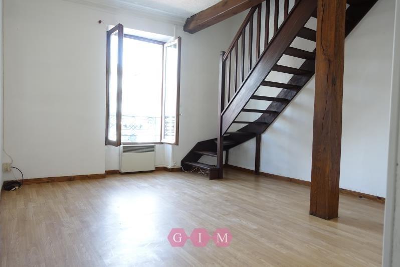 Produit d'investissement appartement Triel sur seine 148400€ - Photo 1