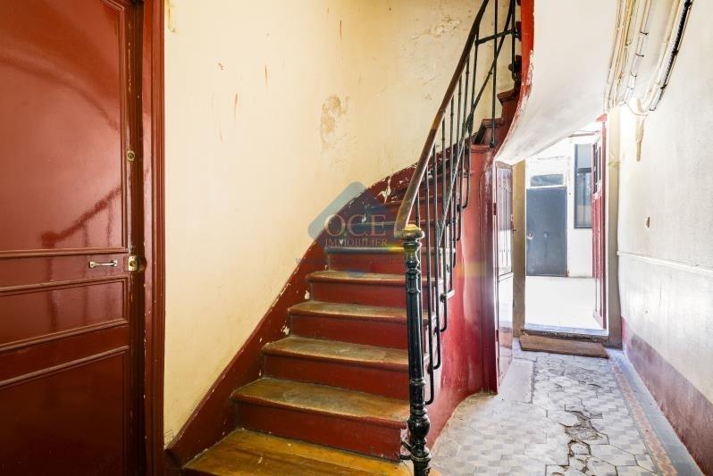 Rental empty room/storage Paris 11ème 2400€ HT/HC - Picture 2