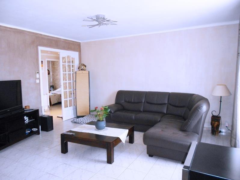 Verkoop  appartement Nimes 106000€ - Foto 2