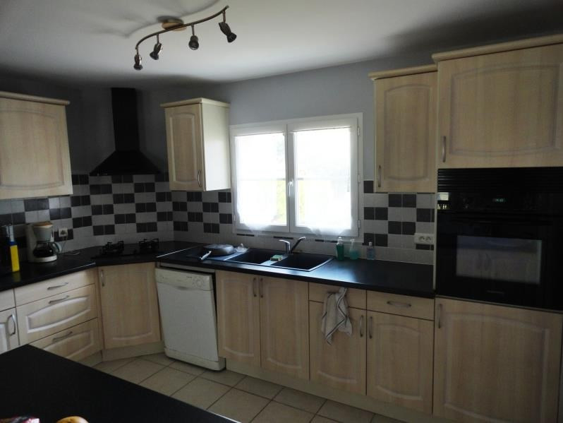 Sale house / villa Clisson 289900€ - Picture 5