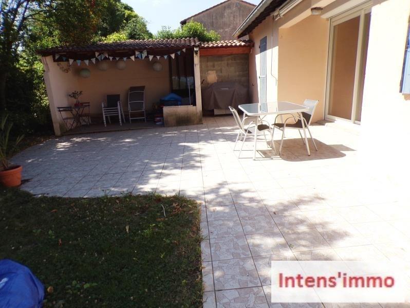Vente maison / villa Bourg de peage 249000€ - Photo 2