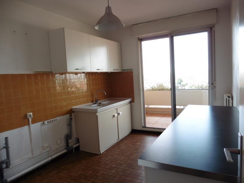Rental apartment Toulouse 986€ CC - Picture 4