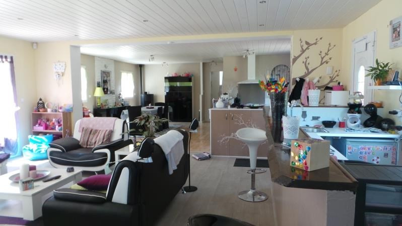 Vente maison / villa Blyes 360000€ - Photo 5
