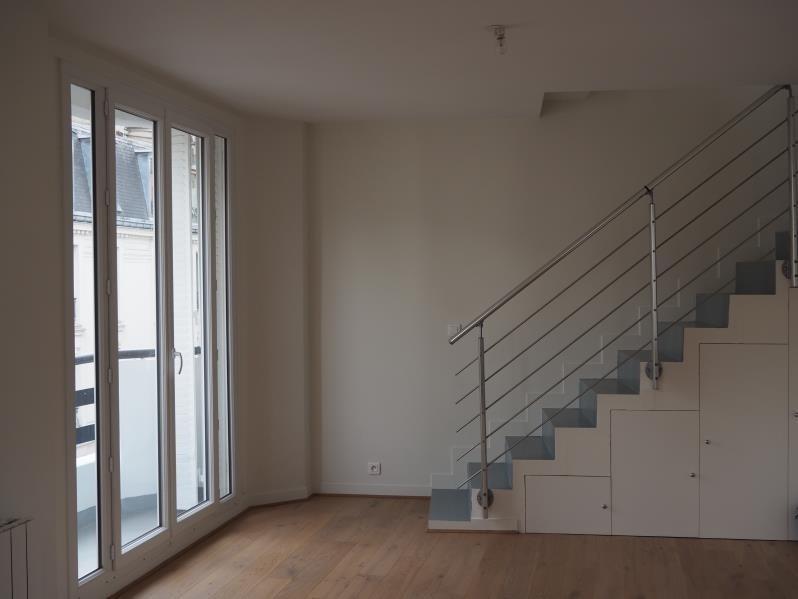 Location appartement Paris 18ème 2900€ CC - Photo 9