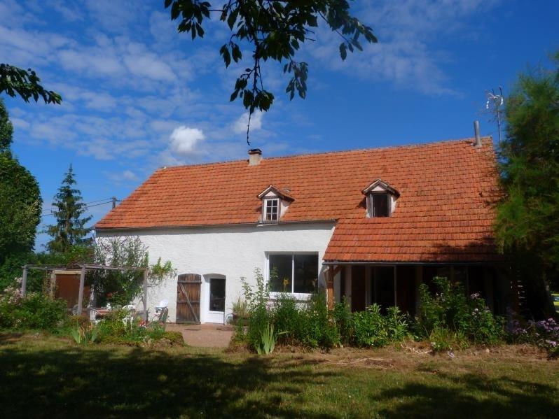 Vente maison / villa Charny oree de puisaye 198800€ - Photo 1