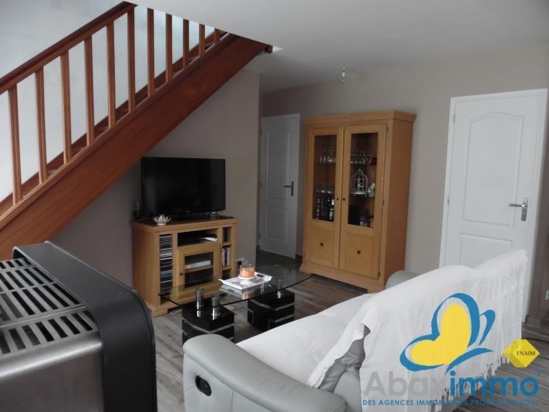 Sale house / villa Ussy 179700€ - Picture 2